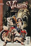 Cover for Vamps (DC, 1994 series) #1