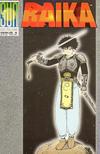 Cover for Raika (Sun Comic Publishing, 1992 series) #5