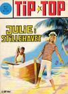 Cover for Tip Top (Serieforlaget / Se-Bladene / Stabenfeldt, 1965 series) #2/1965