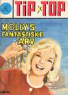 Cover for Tip Top (Serieforlaget / Se-Bladene / Stabenfeldt, 1965 series) #3/1965