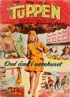 Cover for Tuppen (Serieforlaget / Se-Bladene / Stabenfeldt, 1969 series) #5/1969