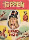 Cover for Tuppen (Serieforlaget / Se-Bladene / Stabenfeldt, 1969 series) #10/1970