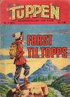 Cover for Tuppen (Serieforlaget / Se-Bladene / Stabenfeldt, 1969 series) #7/1971
