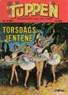 Cover for Tuppen (Serieforlaget / Se-Bladene / Stabenfeldt, 1969 series) #12/1974