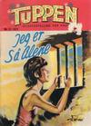 Cover for Tuppen (Serieforlaget / Se-Bladene / Stabenfeldt, 1969 series) #11/1973