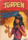 Cover for Tuppen (Serieforlaget / Se-Bladene / Stabenfeldt, 1969 series) #7/1972