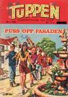 Cover for Tuppen (Serieforlaget / Se-Bladene / Stabenfeldt, 1969 series) #1/1972
