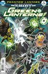 Cover for Green Lanterns (DC, 2016 series) #12 [Robson Rocha / Joe Prado Cover]