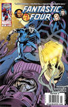 Cover for Fantastic Four (Marvel, 1998 series) #571 [Newsstand Edition]