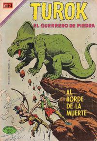 Cover Thumbnail for Turok (Editorial Novaro, 1969 series) #9
