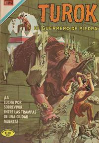 Cover Thumbnail for Turok (Editorial Novaro, 1969 series) #12