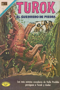 Cover Thumbnail for Turok (Editorial Novaro, 1969 series) #24