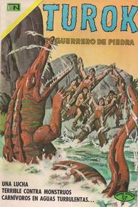 Cover Thumbnail for Turok (Editorial Novaro, 1969 series) #30