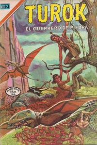 Cover Thumbnail for Turok (Editorial Novaro, 1969 series) #32