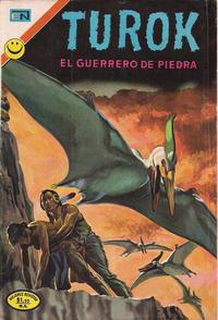 Cover Thumbnail for Turok (Editorial Novaro, 1969 series) #41
