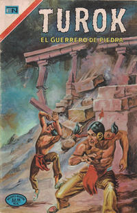 Cover Thumbnail for Turok (Editorial Novaro, 1969 series) #67