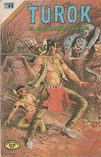 Cover Thumbnail for Turok (Editorial Novaro, 1969 series) #76