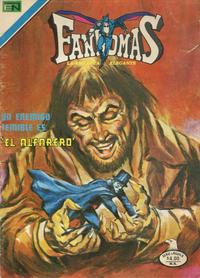 Cover Thumbnail for Fantomas (Editorial Novaro, 1969 series) #363