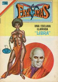 Cover Thumbnail for Fantomas (Editorial Novaro, 1969 series) #383