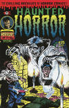 Cover for Haunted Horror (IDW, 2012 series) #25