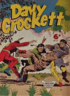 Cover for Davy Crockett (L. Miller & Son, 1956 series) #13