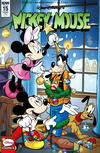 Cover for Mickey Mouse (IDW, 2015 series) #15 / 324 [Retailer Incentive Cover Variant]