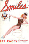 Cover for Smiles (Hardie-Kelly, 1942 series) #1