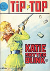 Cover for Tip Top (Serieforlaget / Se-Bladene / Stabenfeldt, 1965 series) #1/1965