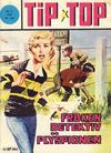Cover for Tip Top (Serieforlaget / Se-Bladene / Stabenfeldt, 1965 series) #6/1965