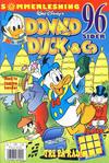 Cover for Donald Duck & Co (Hjemmet / Egmont, 1948 series) #28/1998
