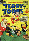 Cover for Terry-Toons Comics (Magazine Management, 1950 ? series) #35
