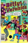 Cover for Betty and Veronica (Archie, 1987 series) #40 [Newsstand]
