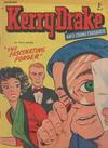 Cover for Kerry Drake Anti-Crime Crusader (Magazine Management, 1955 series) #13
