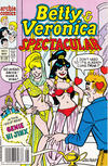 Cover for Betty and Veronica Spectacular (Archie, 1992 series) #3 [Newsstand]