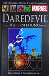 Cover for Die offizielle Marvel-Comic-Sammlung (Hachette [DE], 2013 series) #7 - Daredevil: Auferstehung