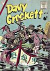 Cover for Davy Crockett (L. Miller & Son, 1956 series) #6