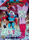 Cover Thumbnail for Supermán (1952 series) #1158 [Venta en España]