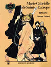 Cover for Marie-Gabrielle (Editions Belrose, 1982 series) #1