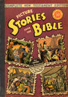 Cover for Picture Stories from the Bible (Complete New Testament Edition) (EC, 1946 series) #[nn] [50 cent cover price]