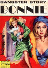 Cover for Gangster Story Bonnie (Ediperiodici, 1968 series) #5