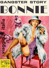 Cover for Gangster Story Bonnie (Ediperiodici, 1968 series) #26