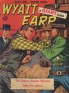Cover for Giant Wyatt Earp (Horwitz, 1960 ? series) #4