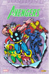 Cover for Avengers : L'intégrale (Panini France, 2006 series) #1974