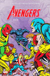 Cover for Avengers : L'intégrale (Panini France, 2006 series) #1975
