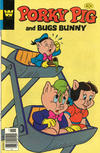 Cover Thumbnail for Porky Pig (1965 series) #92 [Whitman]