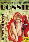 Cover for Gangster Story Bonnie (Ediperiodici, 1968 series) #29