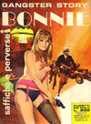 Cover for Gangster Story Bonnie (Ediperiodici, 1968 series) #49
