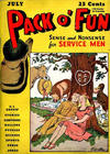 Cover for Pack O' Fun (Magna Publications, 1942 series) #v3#2