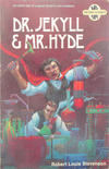 Cover for Picture Books / Picture Classics (Random House, 1981 series) #84719 - Dr. Jekyll & Mr. Hyde