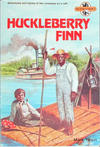 Cover for Picture Books / Picture Classics (Random House, 1981 series) #84724 - Huckleberry Finn